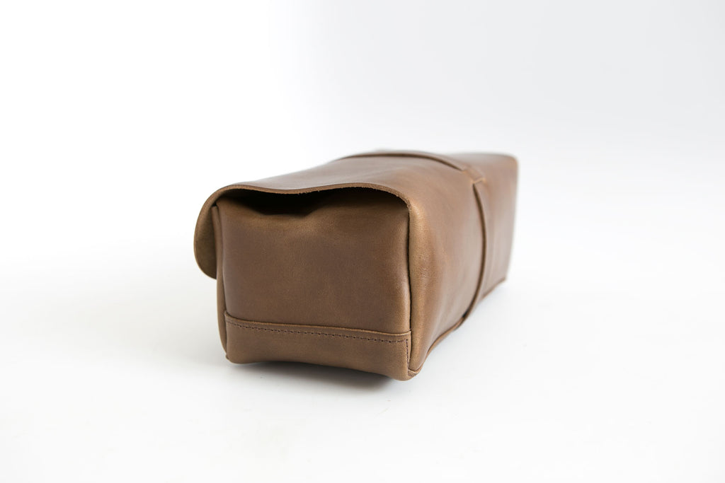 Dopp Kit | Natural CXL