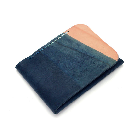Indigo Collection | Gradient-Dyed Eno