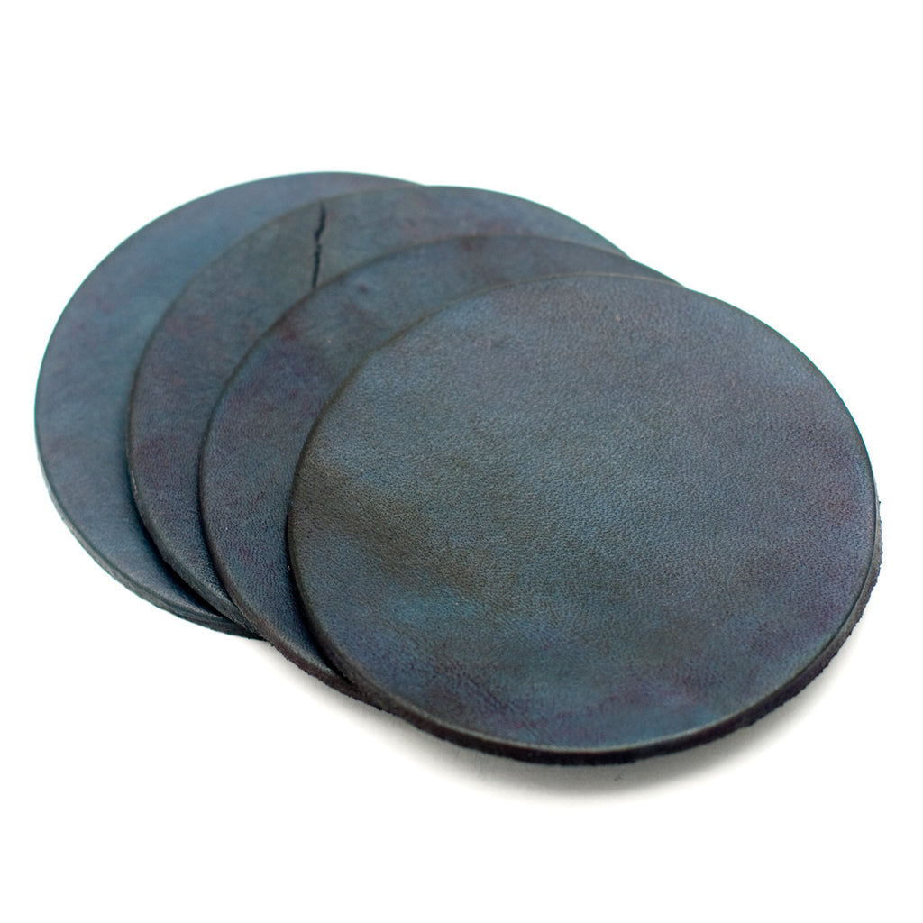 Indigo Collection | Indigo Moon Coasters