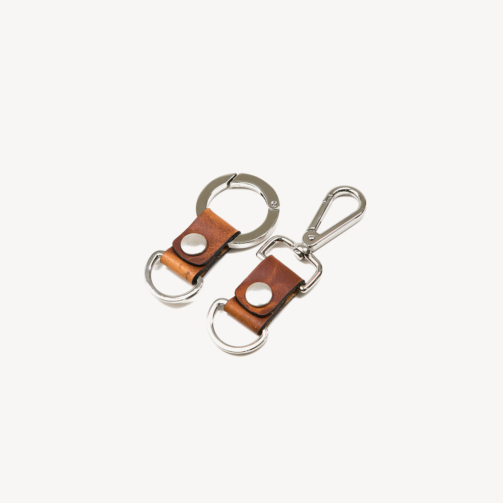 Key Clip | English Tan