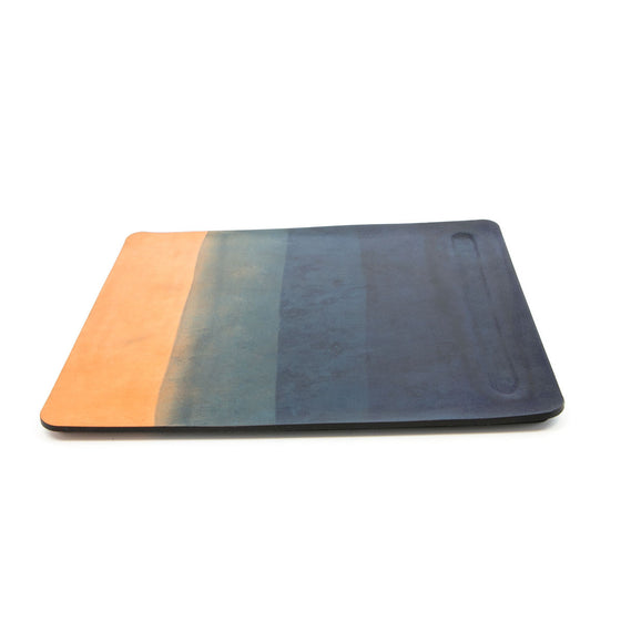 Indigo Collection | Gradient-Dyed Mousepad