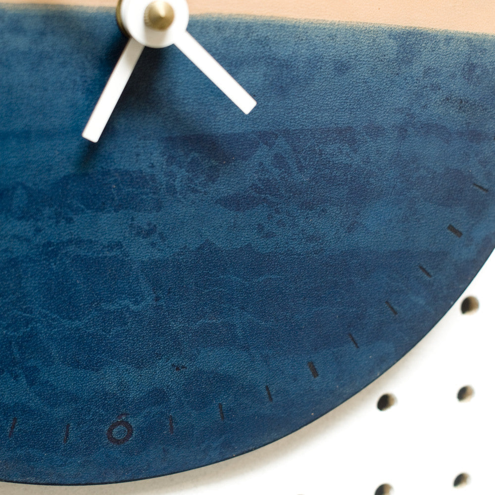 Indigo Collection | Horizon Wall Clock