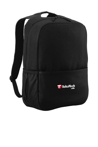 Port Authority Square Backpack