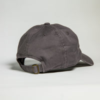 Unstructured Tuck Strap Hat