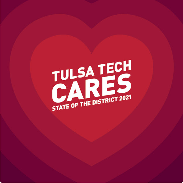 Tulsa Tech Education Foundation Donation