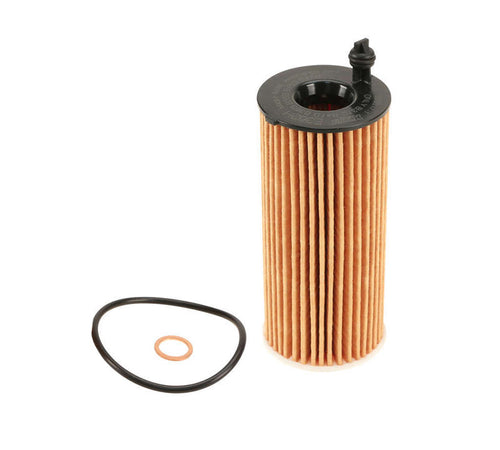 BMW B48 OEM Oil Filter Kit Mahle