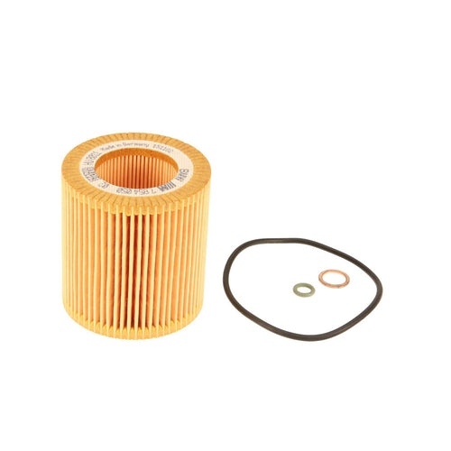 BMW N20 OEM Oil Filter Kit