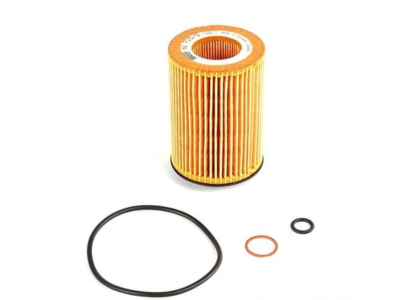 BMW N62 OEM Oil Filter Kit