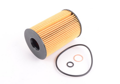 BMW N63 OEM Oil Filter Kit