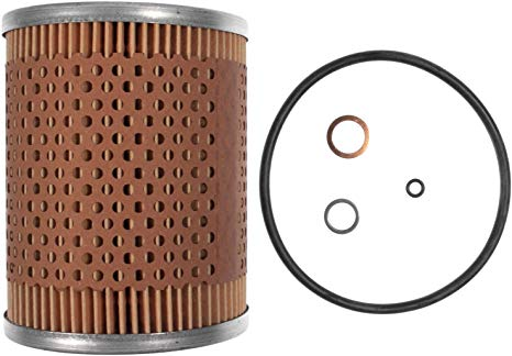 BMW S52/S54 OEM Oil Filter Kit