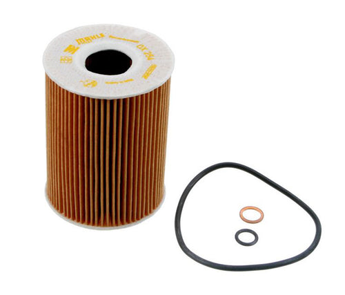 BMW S85 OEM Oil Filter Kit