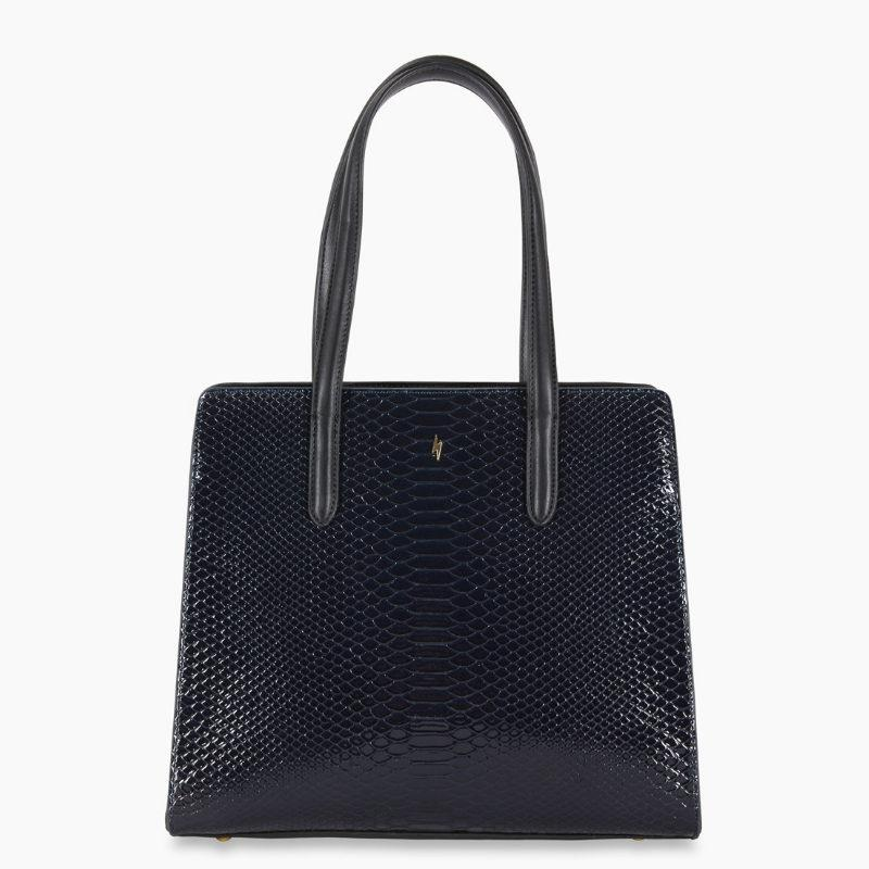 PAULS BOUTIQUE Γυναικεία Τσάντα - Georgia Tote Bag in Navy