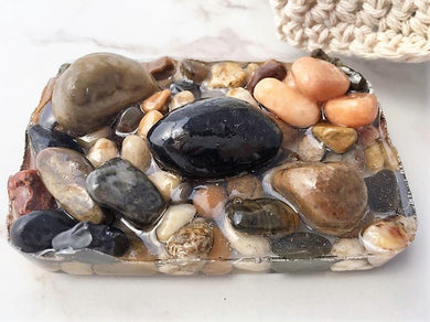 Pebble Soap Dish