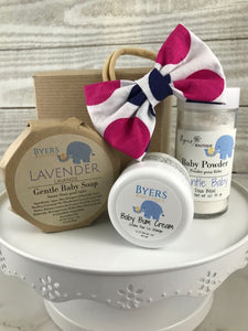 Sweet little One Care Set