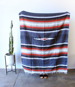 The Origional Blanket Dark Grey