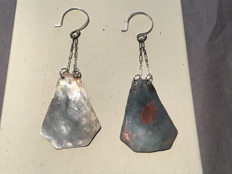 Geo Fade Earrings