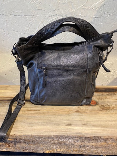 Mason Leather bag by Latico