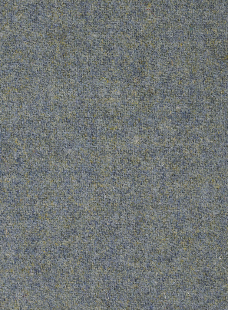 Grey Harris Tweed Fabric, YC116