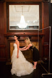 Custom Bridal Styling Package - Amanda Balance