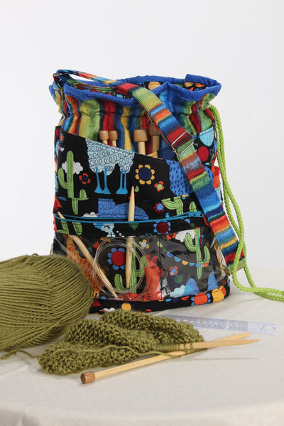 Woolly, Woolly Bag