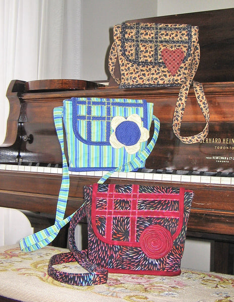 Pattern, Bag-ette Bag