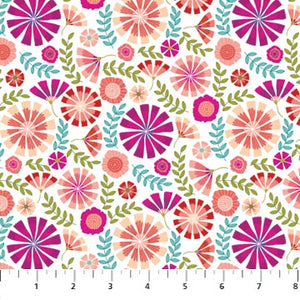 Fabric, Forest Frolic 23102-10