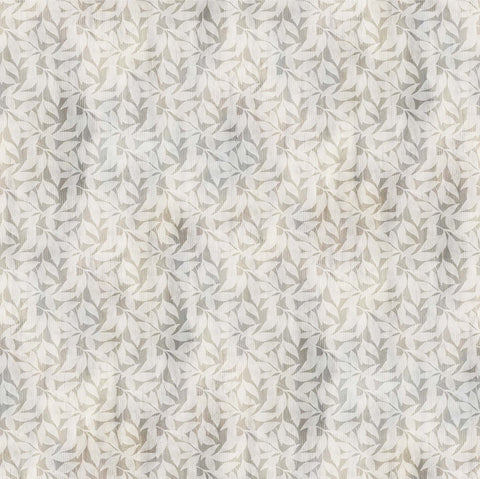 Fabric, Ophelia, Leaves 23950-91