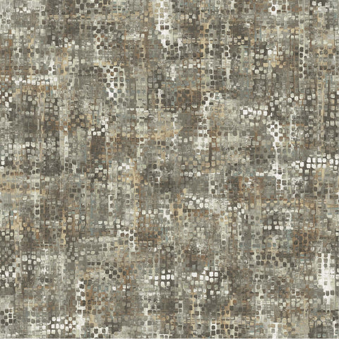 Fabric, Ophelia, Textured Square 23953-94