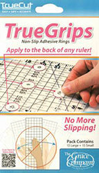 True Grips, Grippers for Rulers