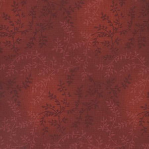 Fabric, Wide Back Burgundy Tonal Vineyard 108in 47603-105