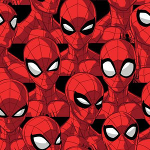 Fabric, Marvel, Spider Sense 73982A620715