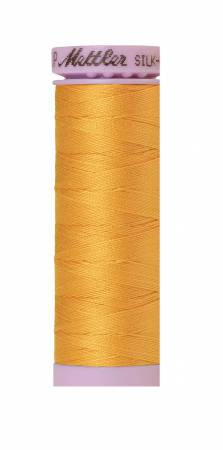 Thread, Mettler:  Yellows, Oranges, Reds, Pinks, Purples - 50wt Cotton Silk Finish 164yd/150M