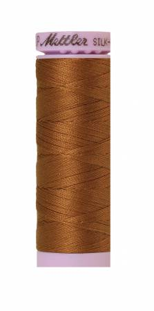 Thread, Mettler: Browns, Grays, Neutrals - 50wt Cotton Silk Finish 164yd/150M