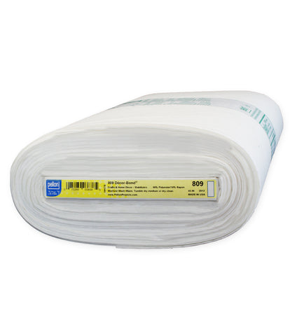Interfacing, Decor Bond 809, Fusible