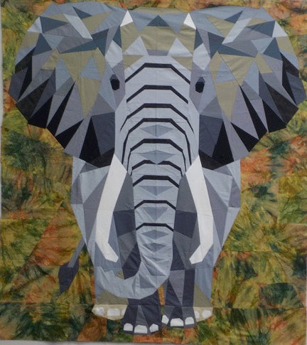 Elephant Abstractions Class
