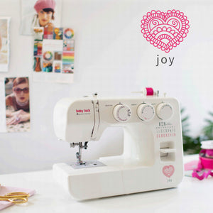 Sewing Machine, Joy