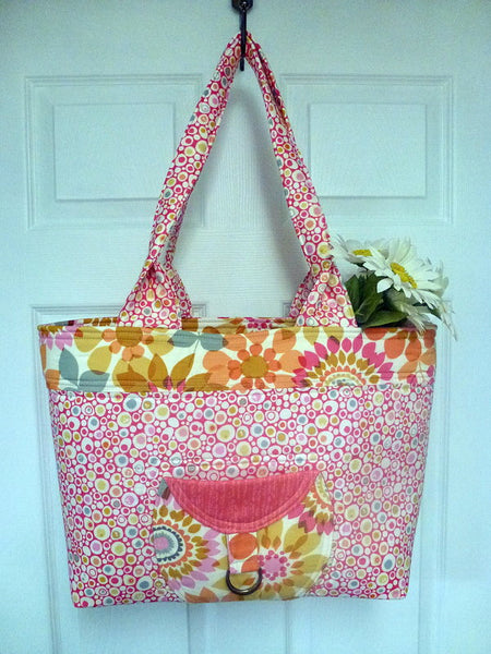 Pattern, Everything Goes Bag, Organizer