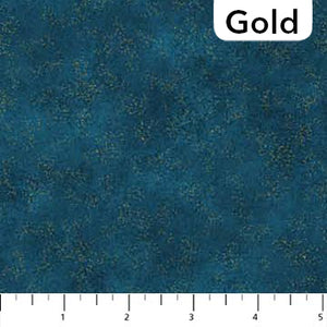 Fabric, Radiance Shimmer Blender Prussian Blue 905M 68