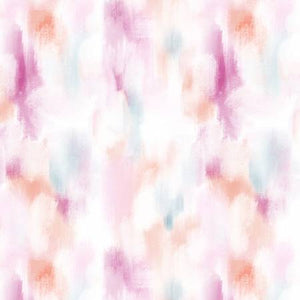 Fabric, Here Comes the Sun, Multi Wash Over Me DCJ1602MU
