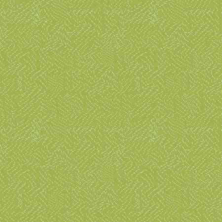 Fabric, Thistle Patch, Olive Tonal  Y3070-25