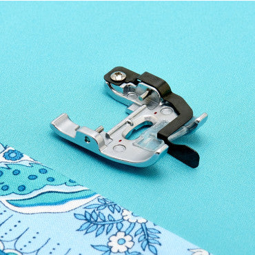 Sewing Machine Foot, Stitch-in-the-Ditch Sole for Digital Dual Feed Foot - BLDY-SDDF