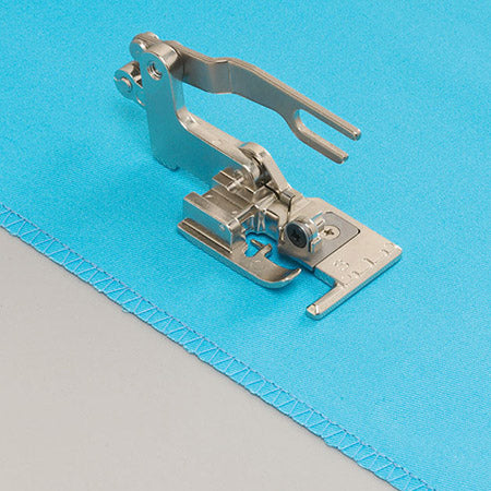Sewing Machine Foot, Side Cutter BLG-SCF