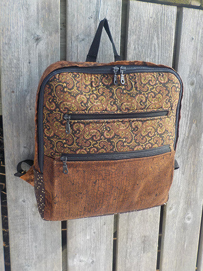Pattern, Daytripper Backpack