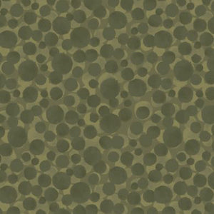 Fabric, Bumbleberries C154 Olive