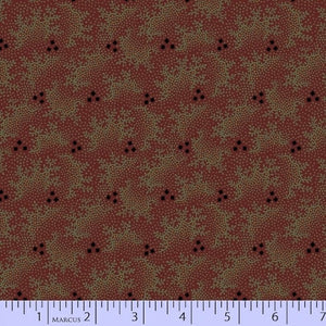 Fabric, Pieceful Pines