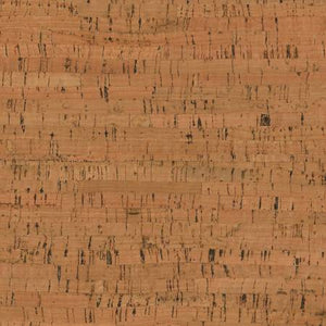Cork, Pro Natural Gold Fleck 1/2 yard