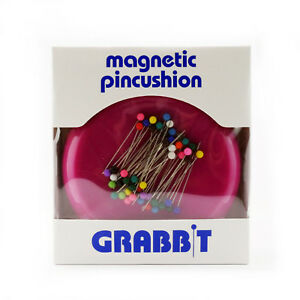 Magnetic Pincushion Assorted Colors