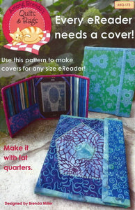 Pattern, Every eReader needs a cover!
