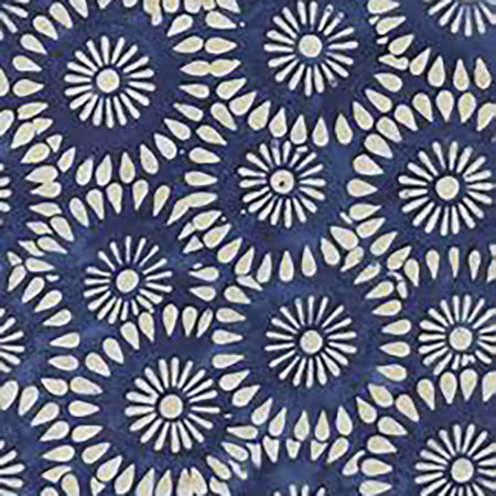 Fabric, Batik, Windsor B1392