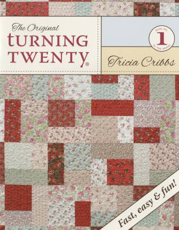 Book, Turning Twenty FF105